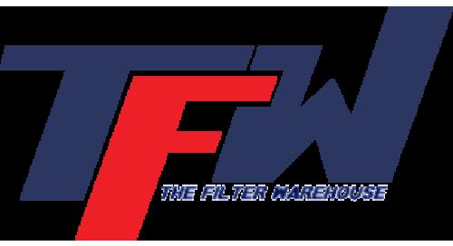 The Filter Warehouse-logo
